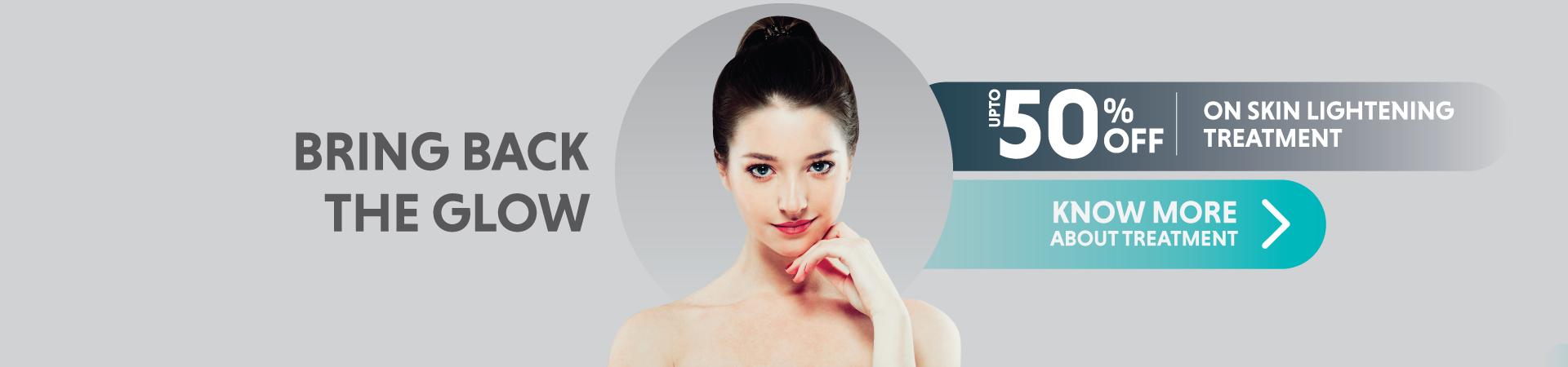 Skin Whitening