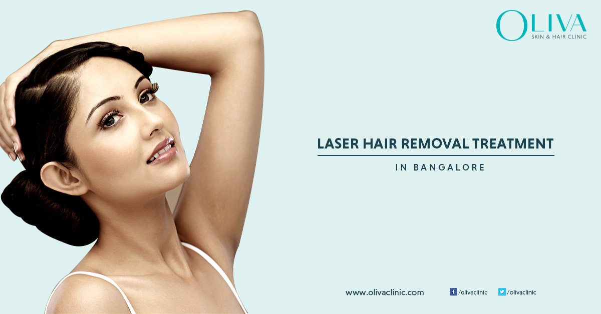 laser hair removal cost in bangalore