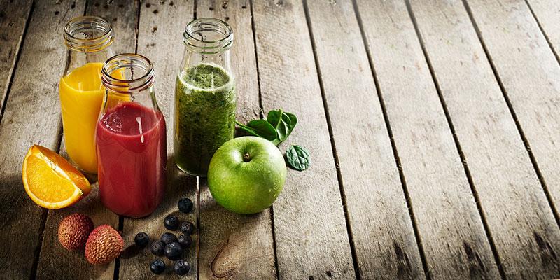 fruit juices benefits in winter season