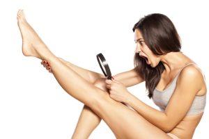 hair removal home vs laser hair removal