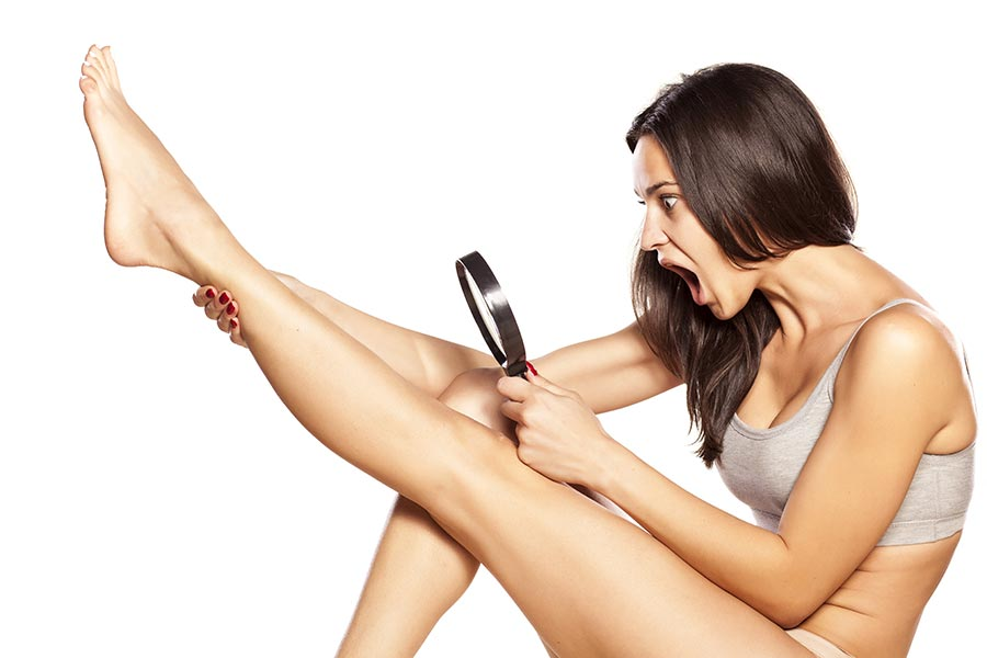 hair removal home vs laser hair removal