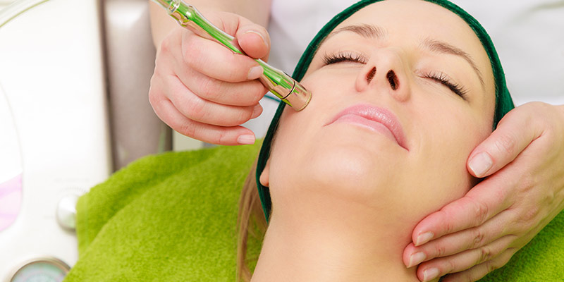 Microdermabrasion For Scars