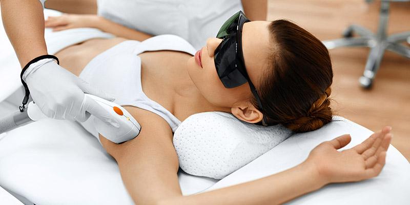 Alexandrite Laser Hair Removal Machine