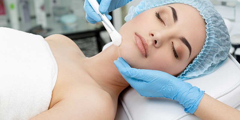 Types Of Chemical peel