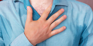 hyperhidrosis treatment pictures