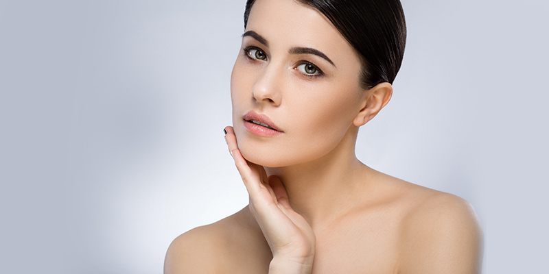 how to get flawless skin