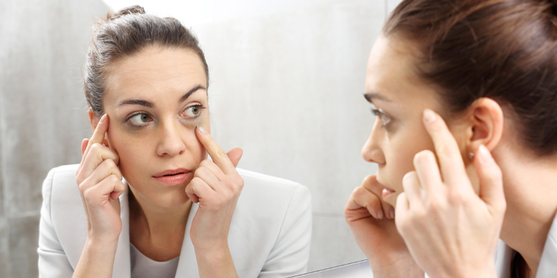 under-eye dark circles treatment in hyderabad