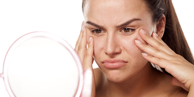 How To Remove Dead Skin From The Face?