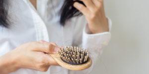 thyroid hair loss