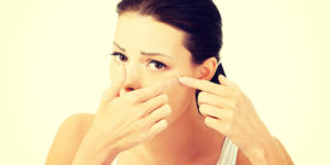 remove pimples in one day