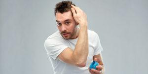 hair styling causes hari loss