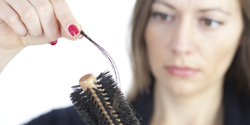 Iron Deficiency Hair Loss Causes Symptoms Amp Treatments