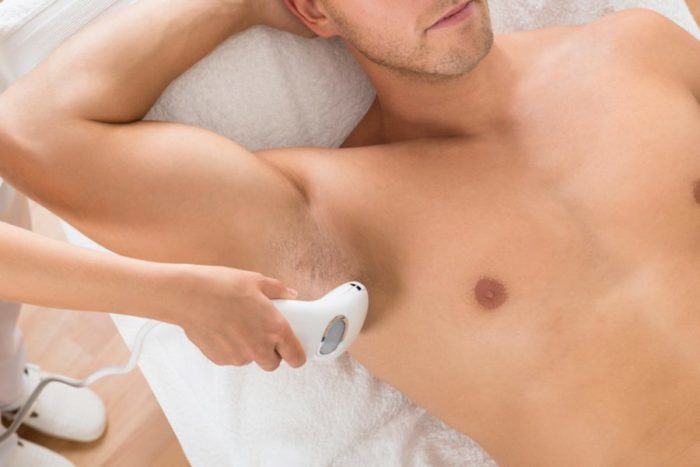 Body Hair Removal For Men Best Guide On Hair Grooming Methods