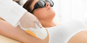 side effects of laser hair removal
