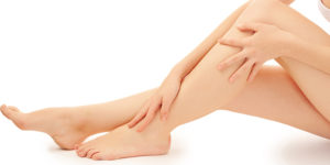 how to remove leg hair permanently