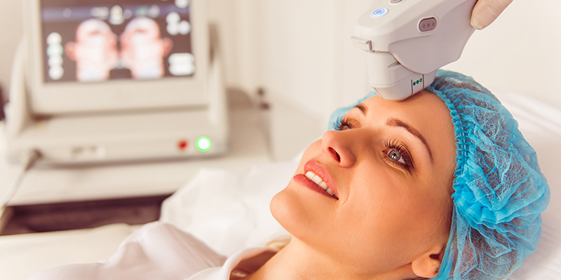 High Intensity Focused Ultrasound(HIFU)