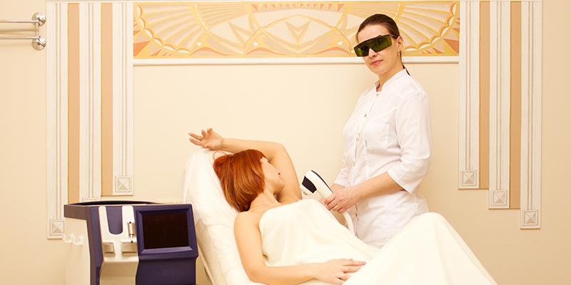 waxing vs laser hair removal