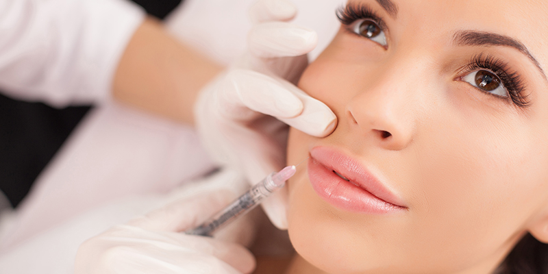 Dermal Fillers Treatment For Anti Aging