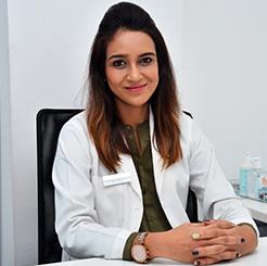 Dr. Swetha Gowda