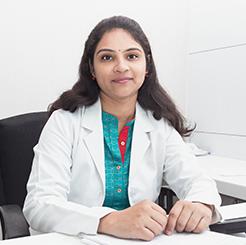 Dr. Deepika Narra
