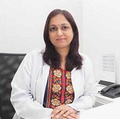 Dr. Deepa Sirikonda