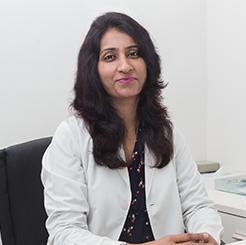 Dr. Meghana Komsani