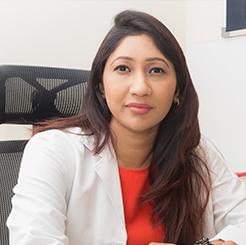 Dr. Rajetha Damisetty