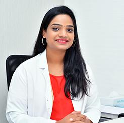 Dr. Aishwarya K
