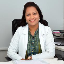 Dr. Chetana PR