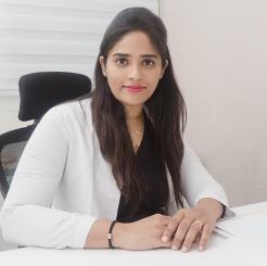 Dr. Deepthi B