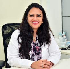 Dr. Dilshad Pais