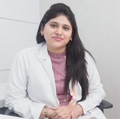 Dr. Lakshmi Divya