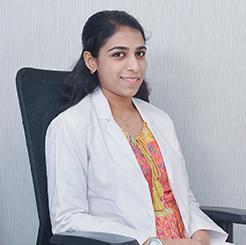 Dr. Nivethitha S