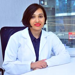 Dr. Prakruthi Krupa