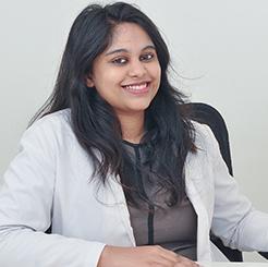 Dr. Sahana V