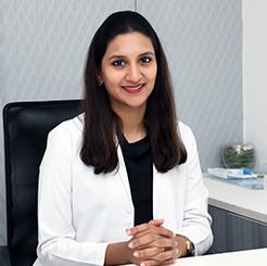 Dr. Sathvika V