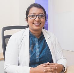 Dr. Shilpa Mary Shaji