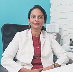 Dr. Sri Shilpa P