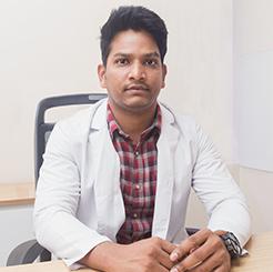 Dr. Tejavinod Kumar