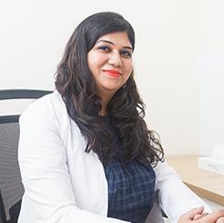 Dr. Shraddha Prabakar Katkar