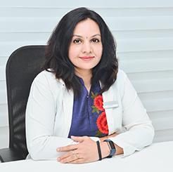 Dr. Veena Rao