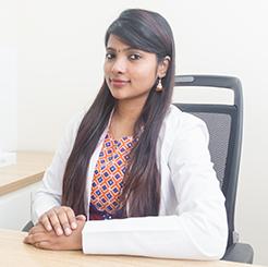 Doctor Nirmala Durai Swamy
