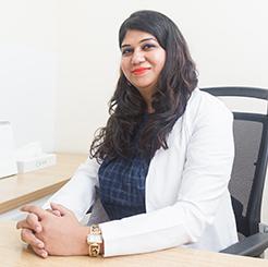 Doctor Shraddha Prabakar Katkar