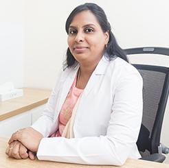 Doctor Shiva Yogana Ramaraj