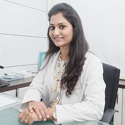 Doctor Supraja C