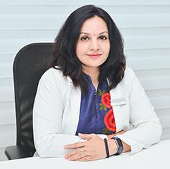 Doctor Veena Rao