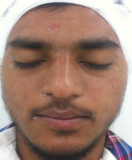 Durgesh After