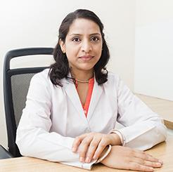 Dr. Anuradha Nair