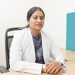 Dr. Lakshmi Muniyadi