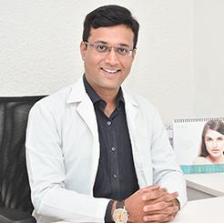 Dr. Manoj Srinivas